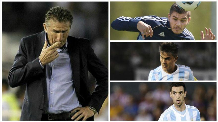 La Asociación de Fútbol Argentino le ofreció la selección a Jorge Sampaoli