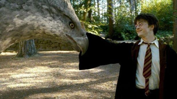 [BBC] Los mitos detrás de las bellas criaturas de Harry Potter