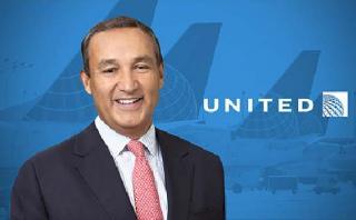 Las dos caras del CEO de United: ahora vuelve a disculparse