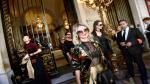 Lo más in: Lo último en moda urbana - Noticias de temporada otoño invierno
