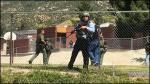 California: Murió un niño en ataque a escuela de San Bernardino - Noticias de tiroteo los angeles