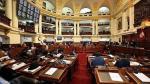 Congreso tiene previsto recibir hoy a tres ministros de Estado - Noticias de mypes