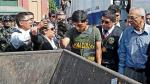 Estudiante ahora dice que dopó a Yactayo tras fuerte discusión - Noticias de jose nunez