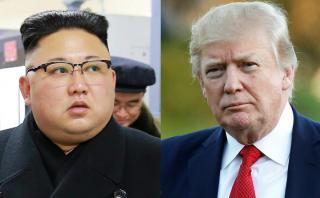 Norcorea: Responderemos a cualquier forma de guerra de EE.UU.