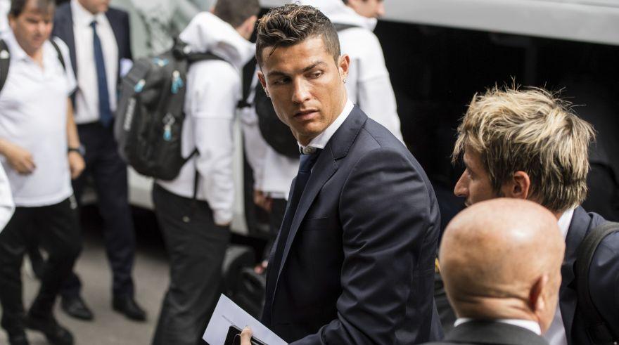 Cristiano Ronaldo cuenta lo que sintió al marcar 100 goles