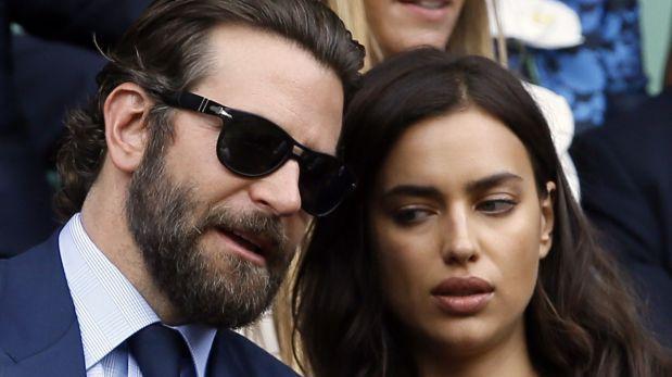 Bradley Cooper e Irina Shayk: este es el nombre de su hija