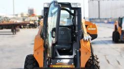 APM Terminals adquirió equipos de carga por US$10 millones