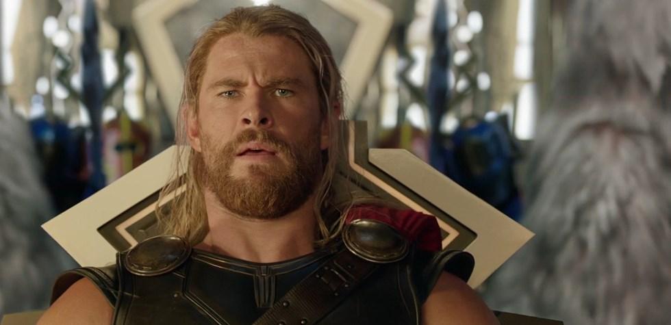 "Analizamos el intenso teaser de ""Thor: Ragnarok"""
