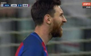 Lionel Messi: ¿Fue bien anulado este gol del crack argentino?