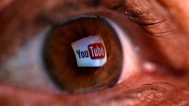 72% de jóvenes españoles afirma ver más YouTube que televisión