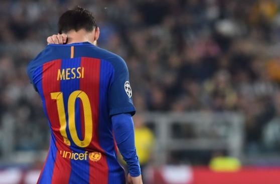 Barcelona: rostros de decepción y tristeza por derrota en Turín