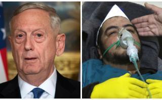 EE.UU. no tiene duda de que Bashar al Asad utilizó gas sarín