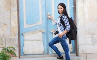 10 trucos para ahorrar en tu viaje a Europa