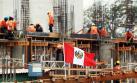 Apoyo: El sector público va a ser el motor de crecimiento