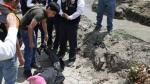 Caso Yactayo: así se desarrolló segundo día de reconstrucción - Noticias de carlos wilfredo