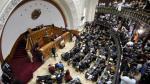 Congreso de Venezuela, sin sueldos ni productos básicos - Noticias de colecta nacional