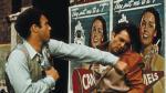 """""""El padrino"""": la pelea más famosa tuvo golpes reales - Noticias de francis ford coppola"""