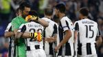 Juventus: alegría de club italiano tras triunfo ante Barcelona - Noticias de mario mandzukic
