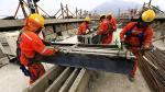 Crecimiento de la economía peruana habría sido 1,75% en febrero - Noticias de sector construccion