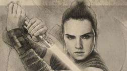 """The Last Jedi"" calienta motores en Star Wars Celebration"