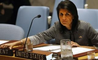 """""""EE.UU. está listo para poner fin al conflicto en Siria"""""""