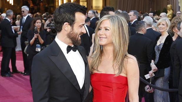 ¿Qué detesta Jennifer Aniston de su esposo Justin Theroux?