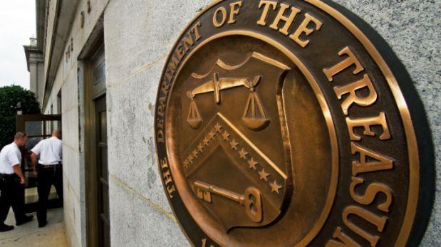 EEUU: Déficit presupuestario sube a US$176.000 mlls. en marzo