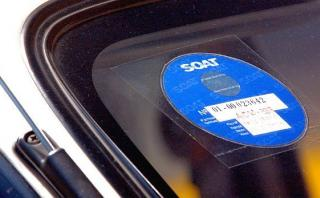 Apeseg: El 40% de vehículos no cuenta con SOAT ni CAT