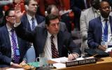 Rusia veta resolución de la ONU sobre ataque químico en Siria
