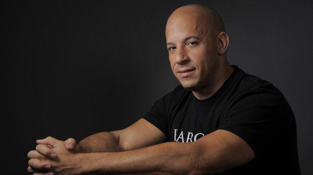 """""""Rápidos y furiosos"""": este actor iba a ser Dominic Toretto"""