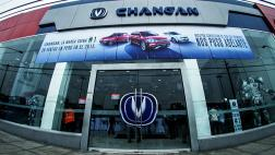 Changan busca ingresar al top ten de marcas del mercado