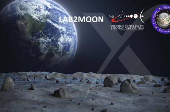 El proyecto científico peruano que busca llegar a la Luna