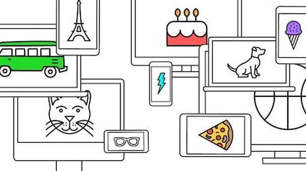 Google lanza AutoDraw, una nueva herramienta para dibujar