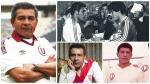 Héctor Chumpitaz: el 'Capitán de América' cumple 73 años - Noticias de johan sotil