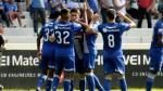 Emelec derrotó 1-0 a Medellín por la Copa Libertadores 2017 - Noticias de jaime valencia