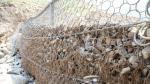 Las mallas que frenaron los huaicos en Chosica [FOTOS] - Noticias de municipalidad de chosica