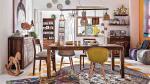 Consejos para elegir la alfombra ideal para tu comedor - Noticias de shaggy