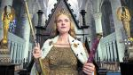 """""""La princesa blanca"""": sangre, sudor y lágrimas por la corona - Noticias de enrique blanco"""