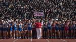 La maratón de Corea del Norte, una experiencia única [FOTOS] - Noticias de viajes a brasil