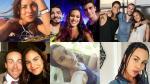 Cumbia pop: conoce más sobre actriz que reemplazaría a Nataniel - Noticias de nataniel sanchez