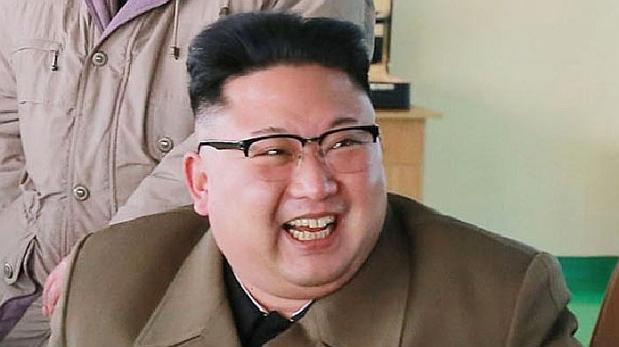 Advertencia a Corea del Norte: No pongan a prueba a Trump