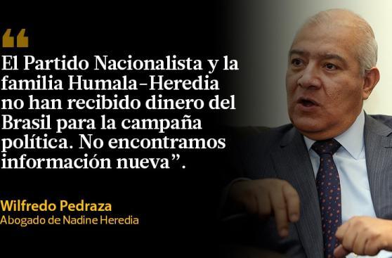 Humala: las reacciones sobre declaraciones de Marcelo Odebrecht