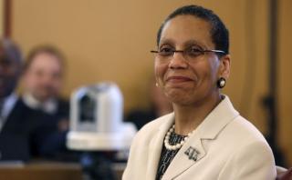 Hallan muerta a la primera jueza musulmana de Estados Unidos
