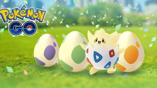 Pokémon Go lanza nuevo evento para el gusto de sus usuarios