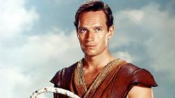 """Ben Hur"": el secreto que le ocultaron a Charlton Heston"