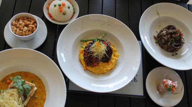 Semana Santa: si te quedas en casa, cocina este menú
