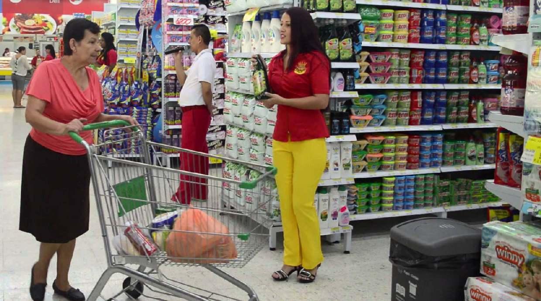Quienes trabajan en el 1 de mayo, por ejemplo en un supermercado, recibirán el pago que corresponde como cualquier otro feriado. (Foto: tomada de ytimg.com)