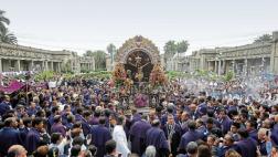 De rayos y tormentas, ¡libéranos!: los santos de los desastres