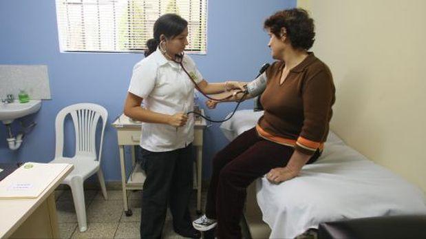MEF autoriza más de S/ 178 millones para proyectos de salud