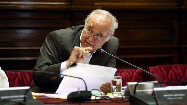 Humala y Nadine serán citados a la Comisión Lava Jato